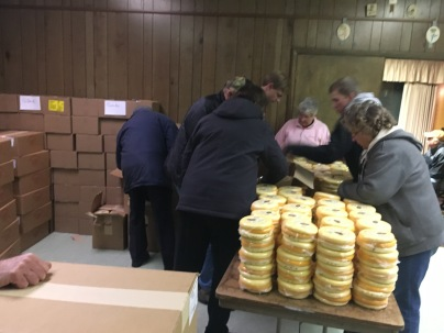 kiwanis cheese project 3