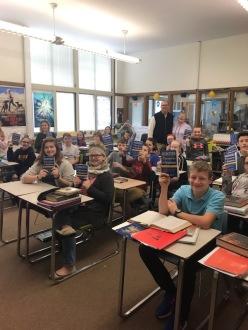 kiwanis dictionary project 3